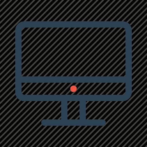 bank, device, laptop, online, screen, transaction, transfer icon