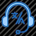 app, dictionary, foreign, google, language, translate, translator icon