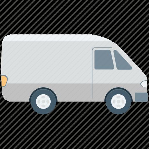 coach, omnibus, tour bus, transport, vehicle icon
