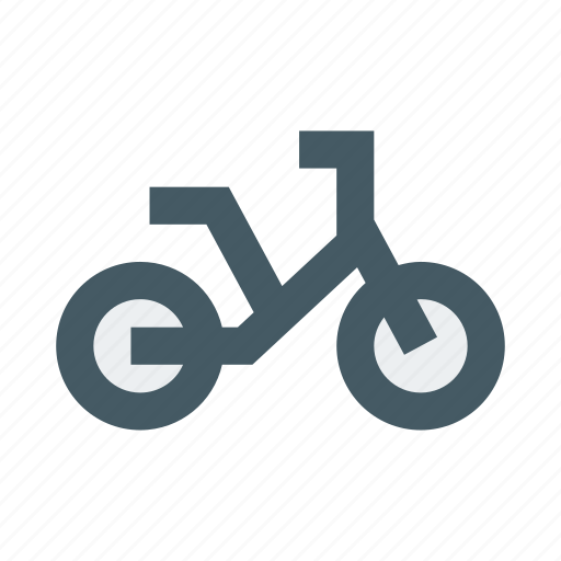 baby, bicycle, bike, cycle, cycling, transport, wheels icon