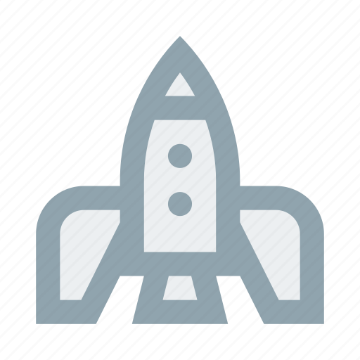 business, launch, rocket, space, spacecraft, spaceship, startup icon