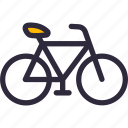 bicycle, cycle, sport icon