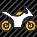 automobile, motorcycle, vehicle