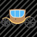 buggy, horse carriage, royal, royal buggy, royal carriage, transport, wagon