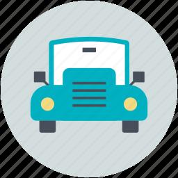automobile, car, luxury car, luxury vehicle, vehicle icon