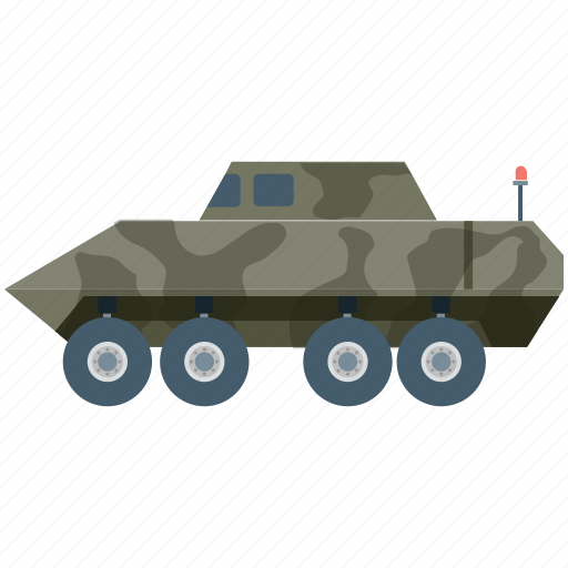 army tank, battle tank, military tank, war, weapon icon
