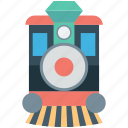 engine, locomotive, steam engine, train, travel