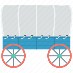 carriage, horse carriage, royal buggy, royal carriage, royal wagon icon