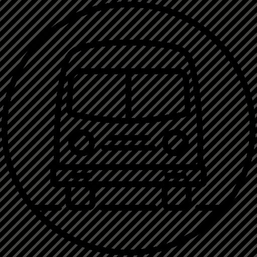 car, combi, driving, transport, van, vehicle icon
