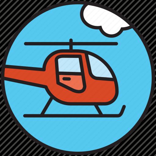 flight, fliying, fly, heliport, sky, transport icon
