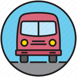 car, combi, driving, transport, vehicle icon