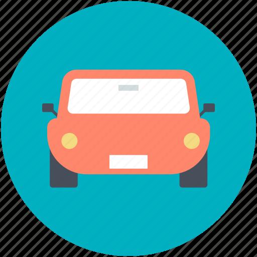 automobile, car, luxury car, sedan, vehicle icon
