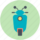 motorscooter, scooter, scooty, travel, vespa