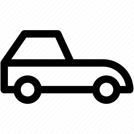 automobile, hatchback, luxury car, sedan, vehicle icon