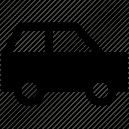 auto, automobile, car icon icon
