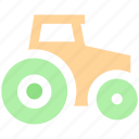 auto, cement carrier, cement vehicle, deliver, loader, mixer vehicle, tractor icon