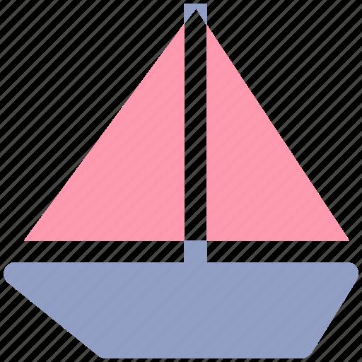 boat, luxury cruise, ship, shipment cruise, travel, vessel icon