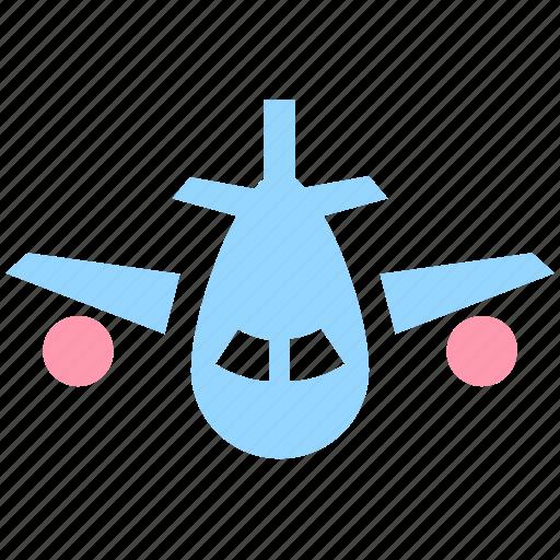 aeronautics, aircraft, airplane, aviation, fly, jet, plane icon