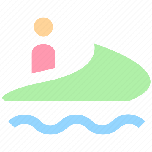 boat, motor, motor boat, speed, speed boat, transport icon
