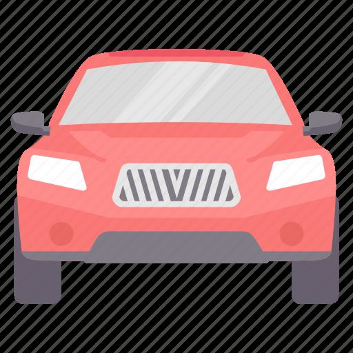 car, jeep, transport, transportation, van, vehicle icon
