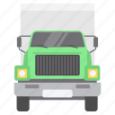 auto, automobile, car, jeep, transport, transportation, van icon