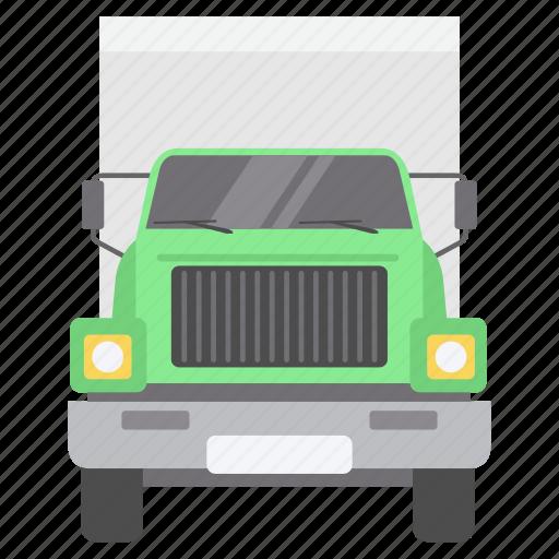 auto, automobile, car, jeep, transport, transportation, van icon