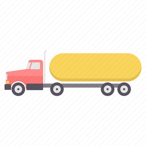 automobile, heavy vehicle, road, road transport, transportation, truck, vehicle icon