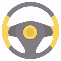car, car wheel, cogwheel, gearwheel, steering, vehicle, wheel icon
