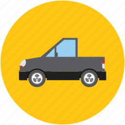 car, eos car, hyundai car, toyota tundra, transport, vehicle icon