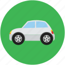 car, mini car, mini hatch, mini vehicle, transport, volkswagen beetle icon