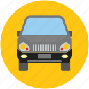 prado, toyota jeep, transport, travel, vehicle icon