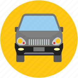 prado, toyota jeep, transport, travel, vehicle icon
