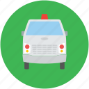 ambulance, emergency car, emergency transport, medical emergency, medical transport icon