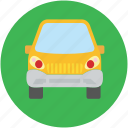auto, automobile, car, sedan, transport, vehicle icon