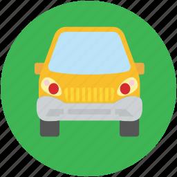 auto, automobile, car, sedan, transport, vehicle icon