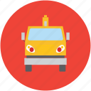 automobile, security vehicle, tata venture, transport, vehicle icon