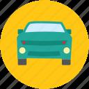 crossover, offroader, transport, van, vehicle icon