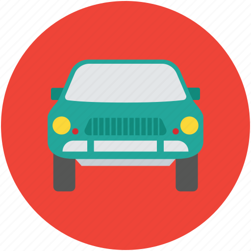 automobile, car, compact car, transportation, vehicle, volvo icon