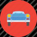 automobile, car, micro car, transport, vehicle icon