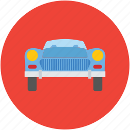 automobile, car, micro car, transport, vehicle icon