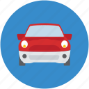 automobile, car, honda life, personal transport, sedan, transport, vehicle icon