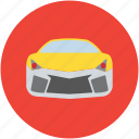 auto, automobile, car, personal transport, prius, sedan, transport, vehicle icon