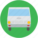 automobile, security van, station wagon, transport, vehicle, wagon icon