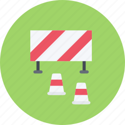 accident, car, logistics, machine, transport, transportation icon