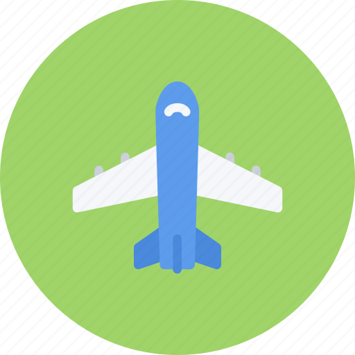 car, logistics, machine, plane, transport, transportation icon