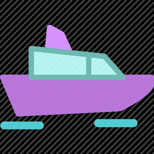 boatyaht icon
