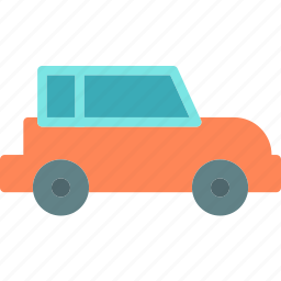 autovehicle, car, road, transport, vehicle icon