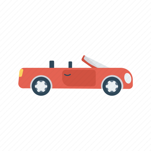 automobile, car, transport, travel, vehicle icon