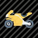 heavybike, motorbike, transport, travel, vehicle icon