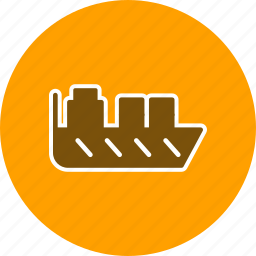 delivery, export, import, shipping, travel, travel.transport icon